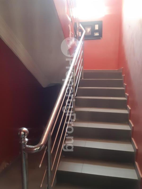 5 bedroom Detached Duplex House for sale Farm ville Estate near sky mall  Sangotedo Lagos - 6