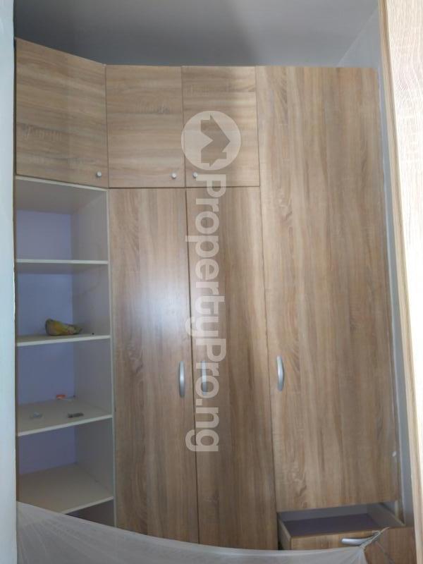 4 bedroom Semi Detached Duplex House for sale ikota Villa Lekki Lagos Ikota Lekki Lagos - 12