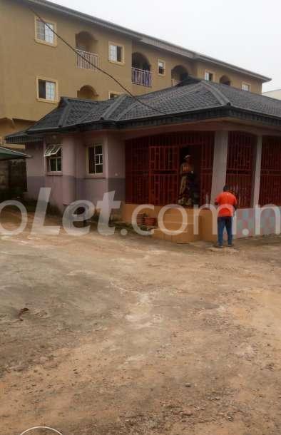4 bedroom House for sale Benin City, Oredo, Edo Oredo Edo - 0