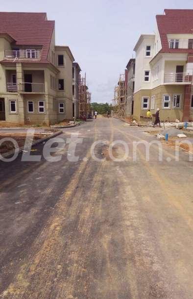4 bedroom House for sale Jabi, Abuja Dakibiyu Abuja - 6