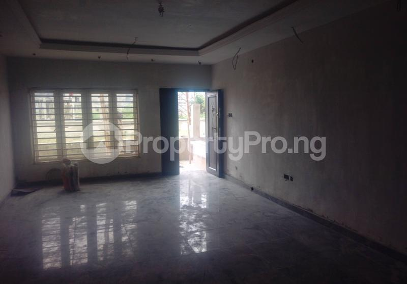 4 bedroom Semi Detached Bungalow House for sale Pearl Gardens Estate Monastery road Sangotedo Lagos - 0