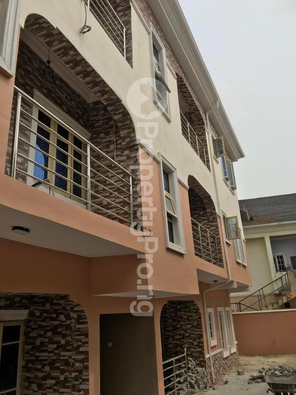 2 bedroom Mini flat Flat / Apartment for rent Peninsula garden estate behind blenco Sangotedo Ajah Lagos - 17