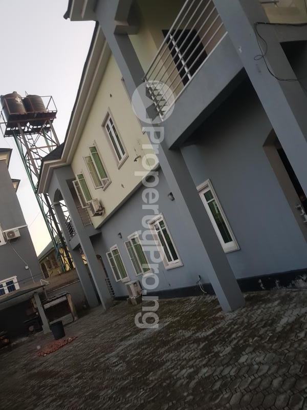 4 bedroom House for rent Sangotedo Ajah Lagos - 0