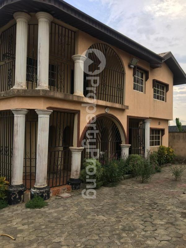 6 bedroom Detached Duplex for sale Near Laspotech Odongunyan Ikorodu Lagos - 2
