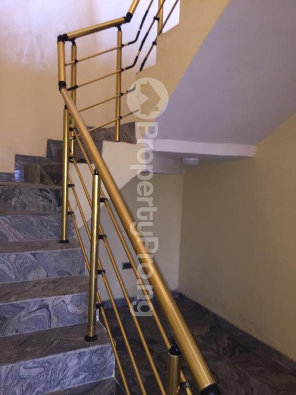 4 bedroom House for rent White Oak Estate Ologolo Lekki Lagos - 14