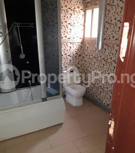 4 bedroom Semi Detached Duplex for shortlet Chevron Drive, Chevy View Estate chevron Lekki Lagos - 10
