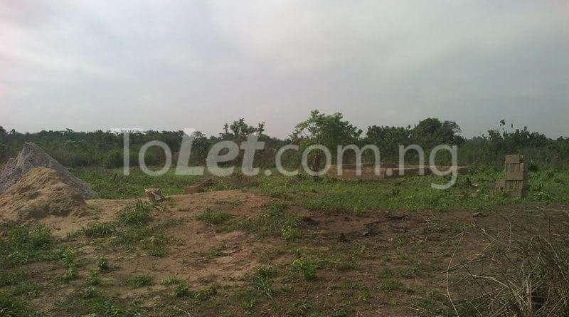 Land for sale Ewekoro, Ogun State, Ogun State Ewekoro Ogun - 2