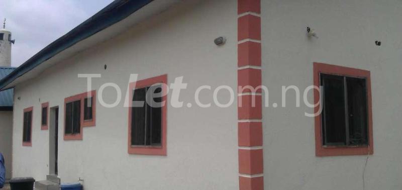 3 bedroom Flat / Apartment for sale Jabi, Abuja Nbora Abuja - 5