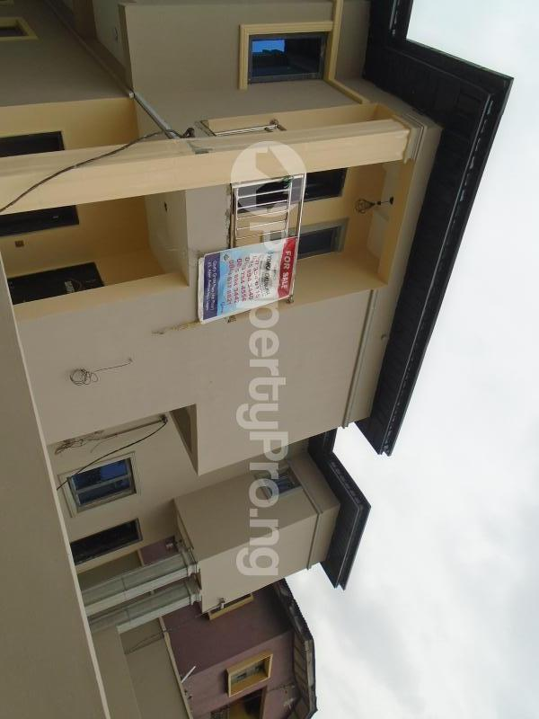 4 bedroom Semi Detached Duplex House for sale Atinuke Olabanji Street Ikeja Lagos - 0