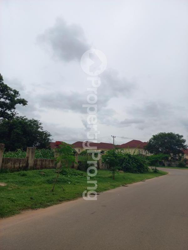 Commercial Land for sale Jabi Abuja - 7