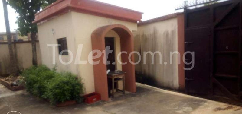 5 bedroom House for sale - Ejigbo Ejigbo Lagos - 3