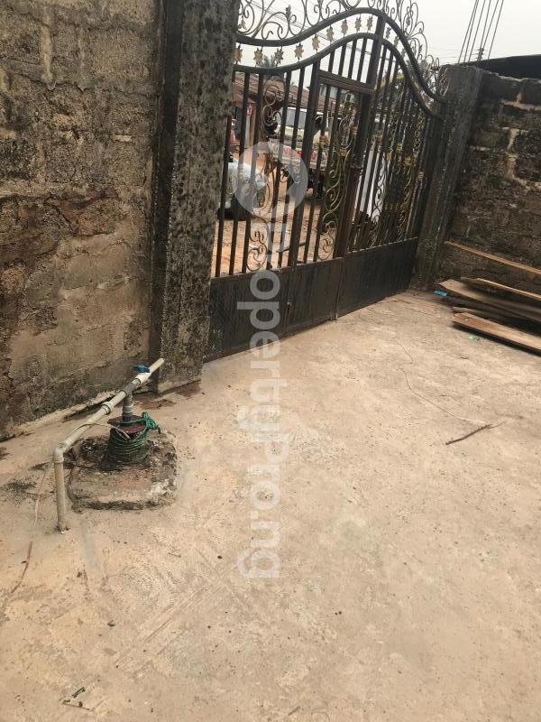 3 bedroom Detached Bungalow House for sale Uselu Shell, Benin City  Egor Edo - 4
