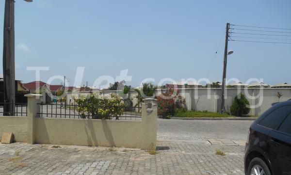 4 bedroom Semi Detached Duplex for sale Napier Gardens Estate; VGC Lekki Lagos - 19