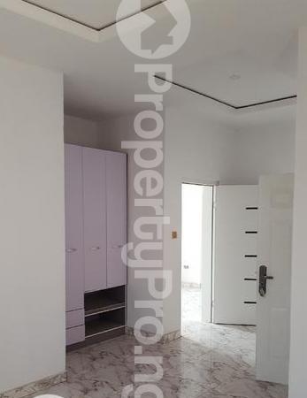 5 bedroom Detached Duplex House for rent Victory Estate Thomas estate Ajah Lagos - 4
