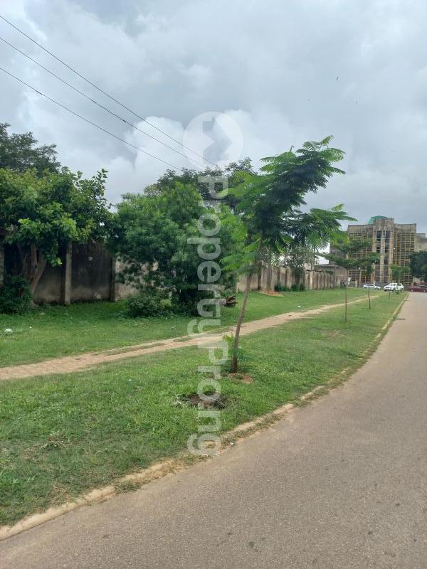 Commercial Land for sale Jabi Abuja - 6