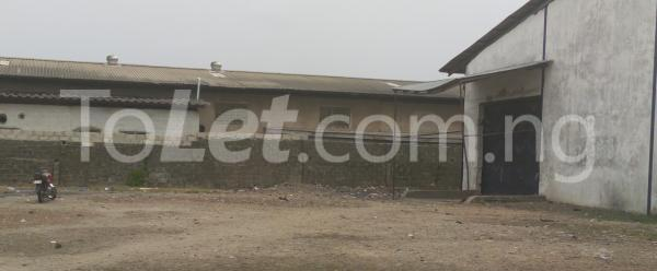 Warehouse Commercial Property for rent Kirikiri Industrial Area Kirikiri Apapa Lagos - 2