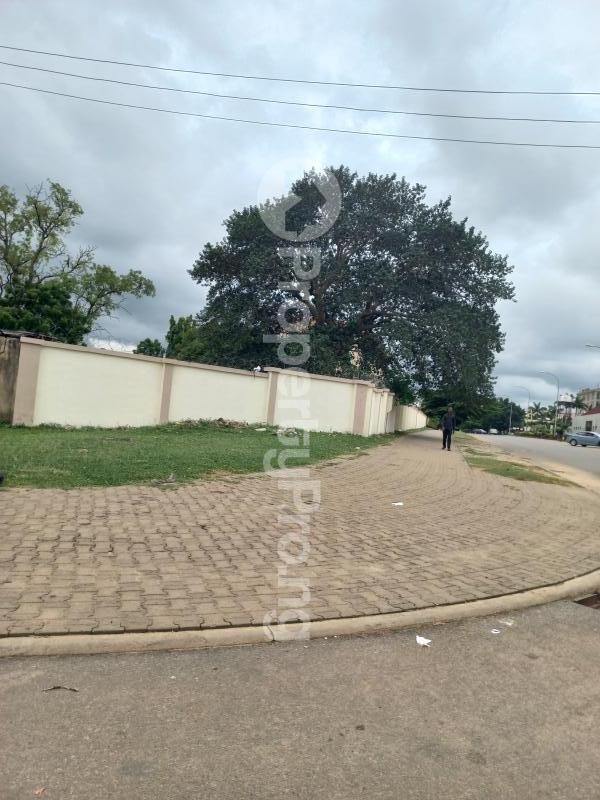 Commercial Land for sale Jabi Abuja - 3