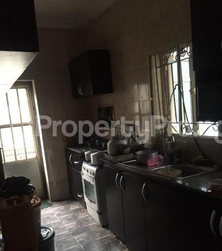 3 bedroom Detached Duplex for rent Ogudu Estate Ogudu Lagos - 3