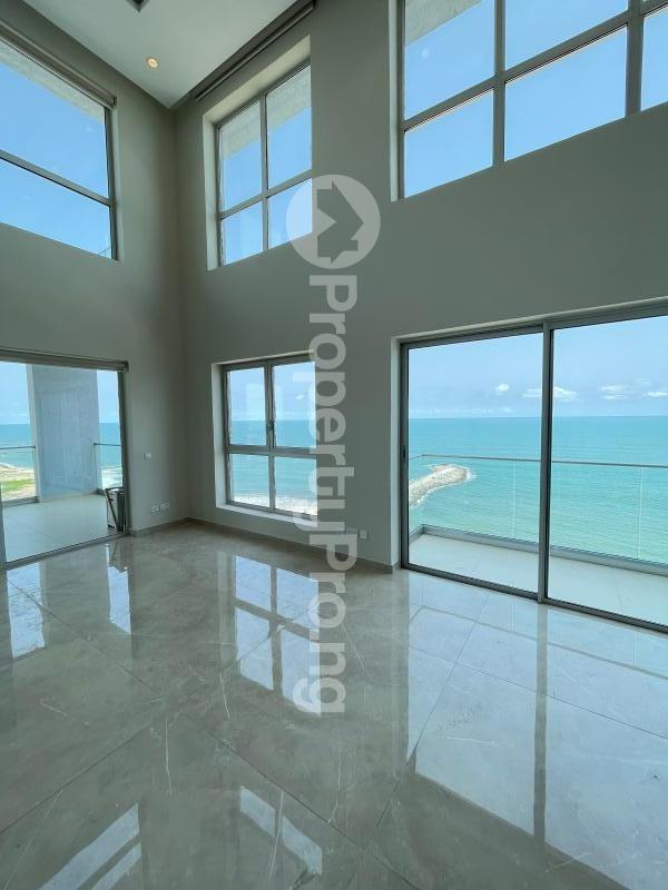 4 bedroom Penthouse Flat / Apartment for sale Lekki Phase 1 Lekki Lagos - 6