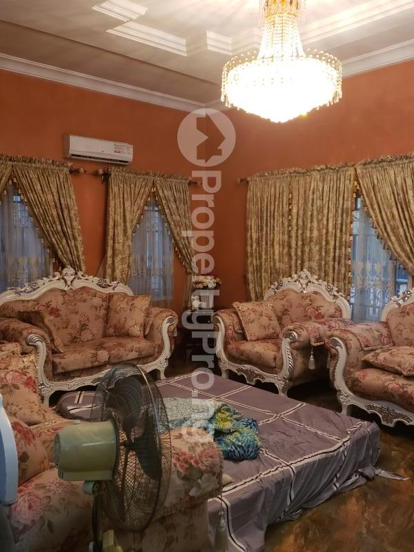 4 bedroom Detached Duplex House for sale Behind Grail Message Off Ecochin Bustop,old Airport Rd,thinkers Corner Enugu Enugu - 13