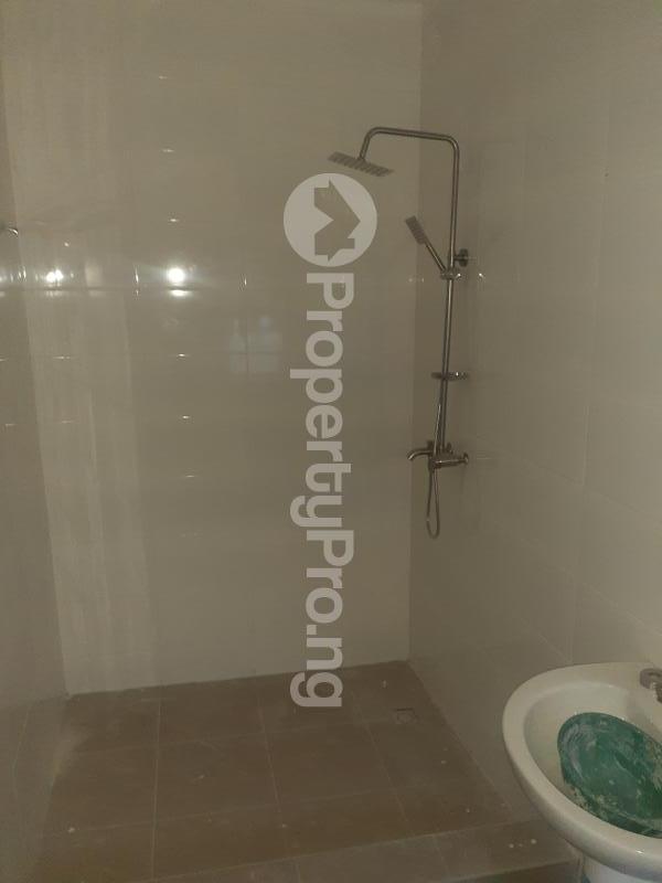 4 bedroom Terraced Duplex for rent W Lekki Scheme 2 Ajah Lagos - 7