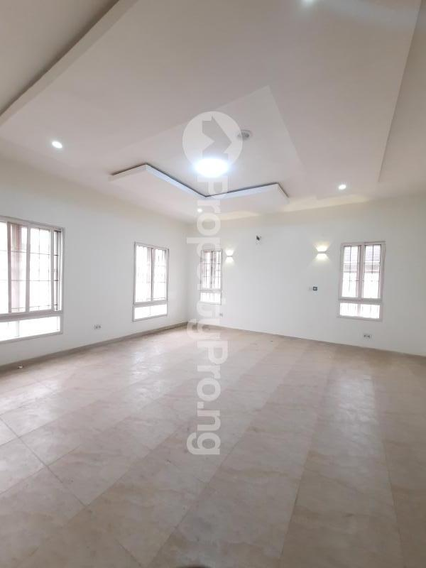4 bedroom Detached Duplex for sale Alternative Road Chevron Lekki Lagos State Nigeria chevron Lekki Lagos - 9