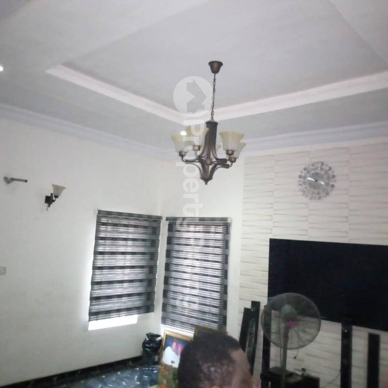 5 bedroom Blocks of Flats House for rent magpdo phase 2,shangishan Magodo GRA Phase 2 Kosofe/Ikosi Lagos - 0