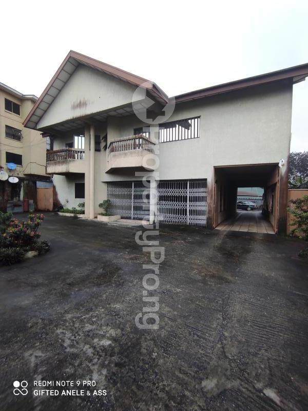 6 bedroom Residential Land Land for sale Abana Estate Old GRA Port Harcourt Rivers - 2