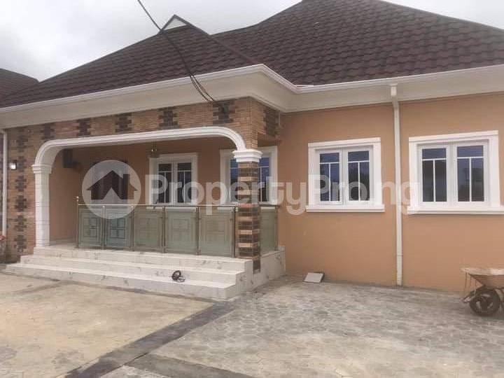 1 bedroom Flat / Apartment for rent Oke Mosan Abeokuta Ogun - 5