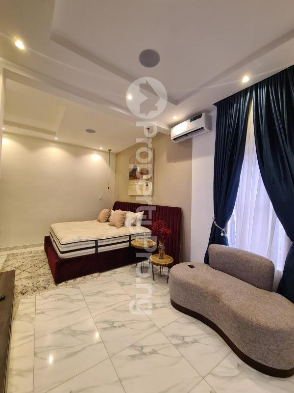 2 bedroom Terraced Duplex for shortlet Lekki Conservation Road chevron Lekki Lagos - 16