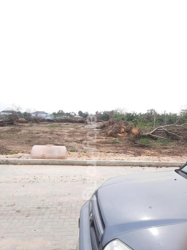 Serviced Residential Land Land for sale Badore Badore Ajah Lagos - 4