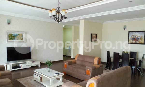 2 bedroom Flat / Apartment for shortlet Plot 5, Oladipo Diya Way, Gudu,  Gaduwa Abuja - 0