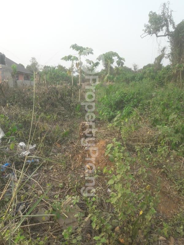 Land for sale Itokin Ikorodu Lagos Ikorodu Ikorodu Lagos - 0