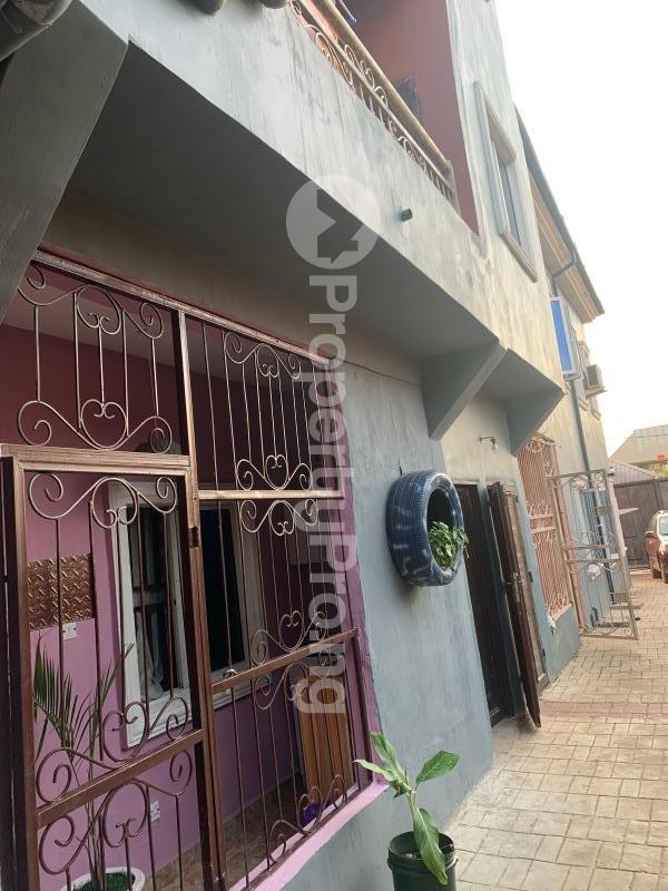 1 bedroom Mini flat for rent No.2 Ezenwanyi Close Off Lambaco Street, Oduke Asaba. Asaba Delta - 2