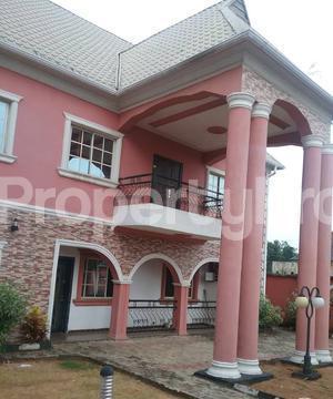 10 bedroom Detached Duplex House for sale Off Orji Junction Owerri Imo - 1