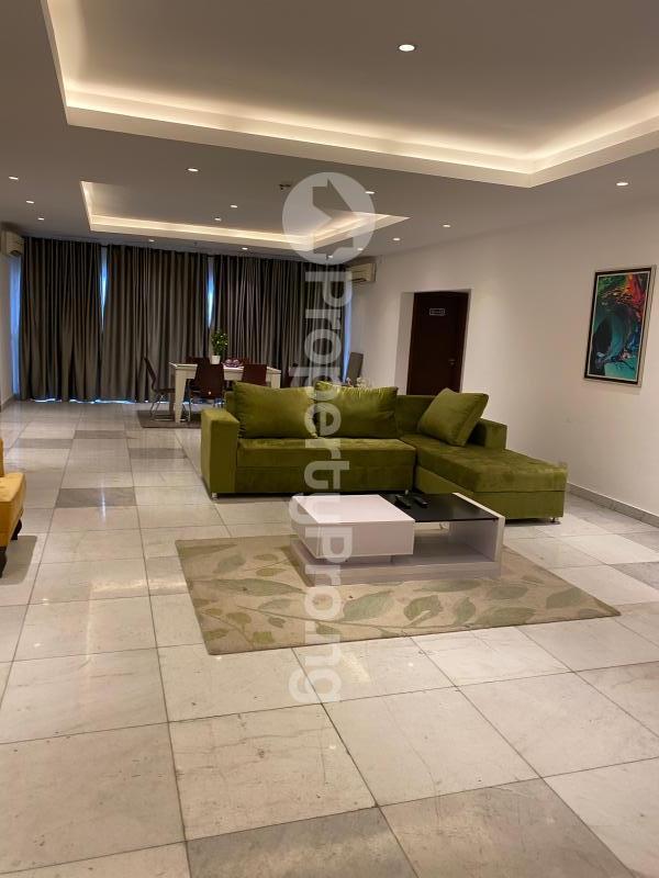 3 bedroom Flat / Apartment for shortlet ONIRU Victoria Island Lagos - 0