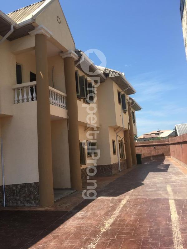 1 bedroom Shared Apartment for rent Alpha Beach, Atlantic View Estate, Lekki Lagos chevron Lekki Lagos - 0