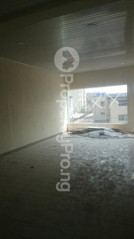 6 bedroom Office Space Commercial Property for rent Opebi  Opebi Ikeja Lagos - 4