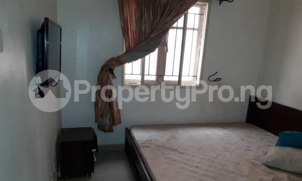 4 bedroom Semi Detached Duplex for shortlet Chevron Drive, Chevy View Estate chevron Lekki Lagos - 7