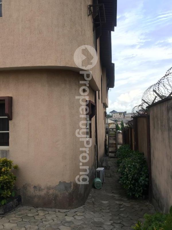 6 bedroom Detached Duplex for sale Near Laspotech Odongunyan Ikorodu Lagos - 0