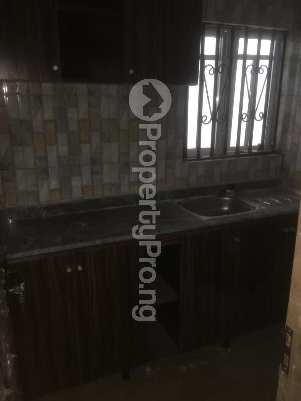 1 bedroom Self Contain for rent Pilllar,oleyo Road Off Akala Express Akala Express Ibadan Oyo - 0