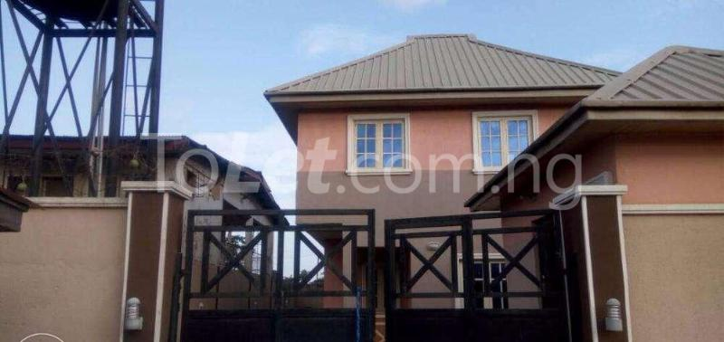 3 bedroom Flat / Apartment for sale Ikpoba-Okha, Edo, Edo Central Edo - 0