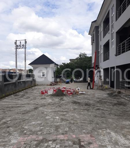 3 bedroom Flat / Apartment for sale Off Abc Cargo Transport Link Rd Near Next Mall; Jahi Abuja - 2