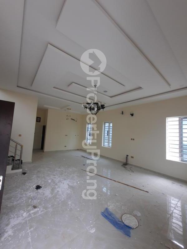 4 bedroom Detached Duplex for sale Orchid Road Chevron Lekki Lagos State Nigeria chevron Lekki Lagos - 2