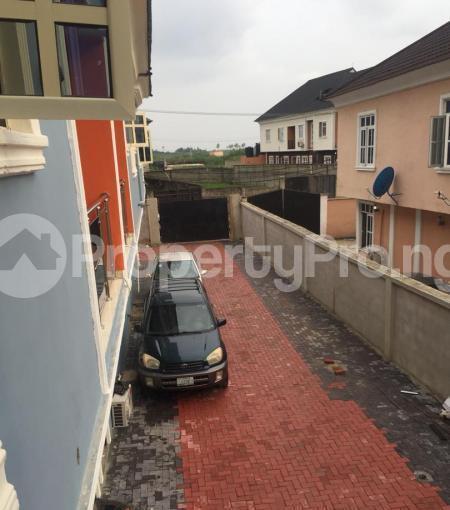 3 bedroom Detached Duplex for rent Ogudu Estate Ogudu Lagos - 1