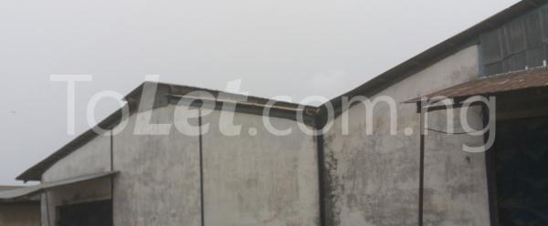 Warehouse Commercial Property for rent Kirikiri Industrial Area Kirikiri Apapa Lagos - 0