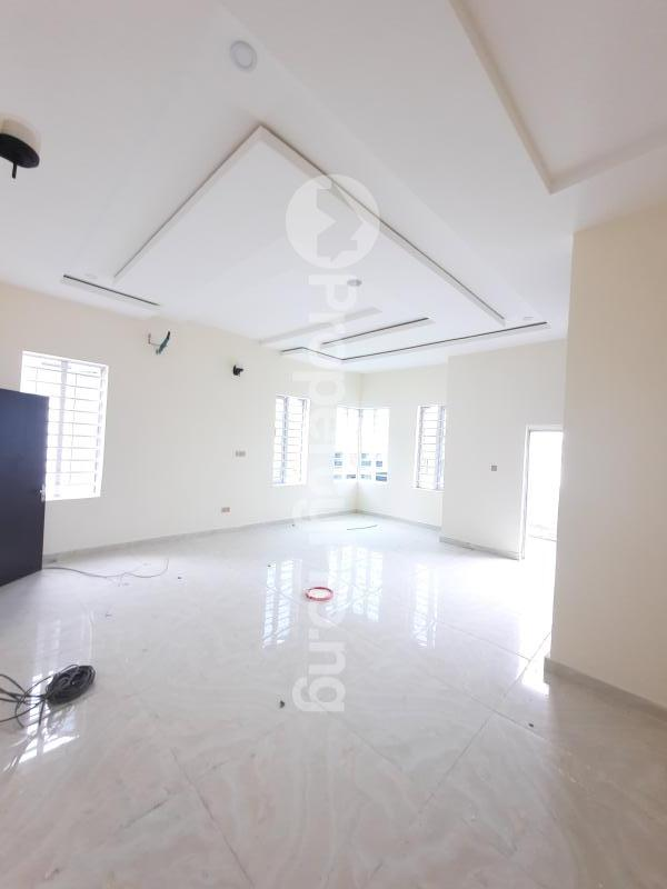 4 bedroom Detached Duplex for sale Orchid Road Chevron Lekki Lagos State Nigeria chevron Lekki Lagos - 5