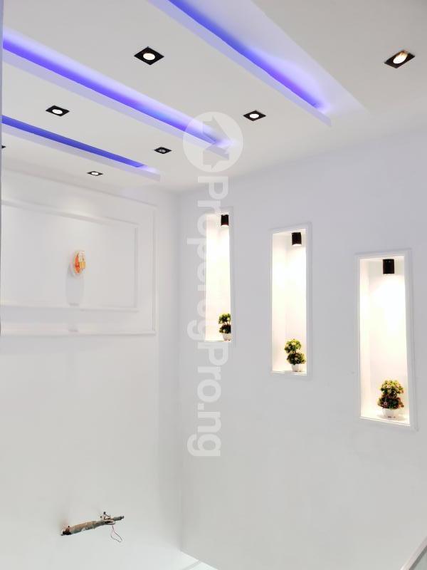 5 bedroom Detached Duplex for sale Ajah Lagos - 9