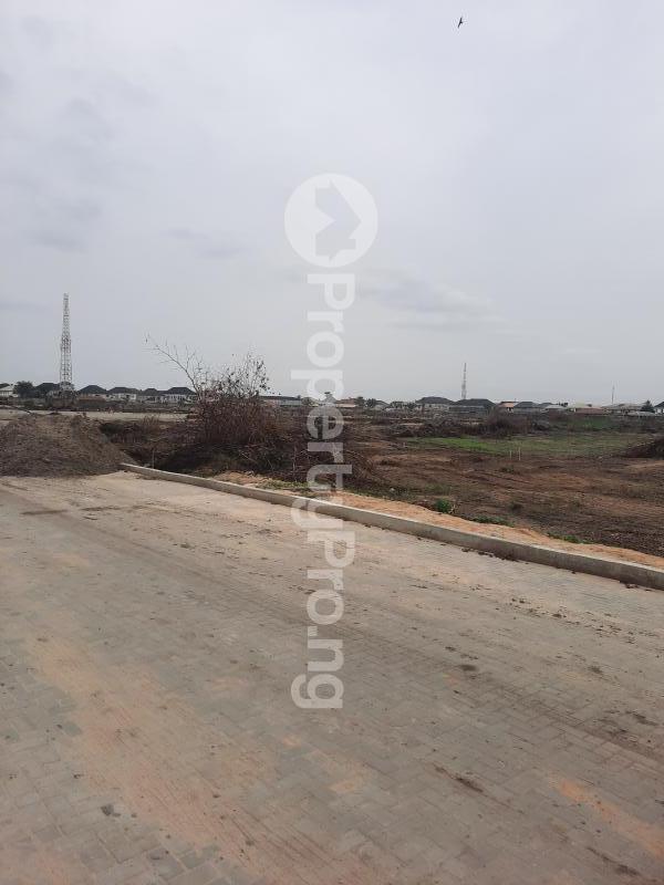 Serviced Residential Land Land for sale Badore Badore Ajah Lagos - 1