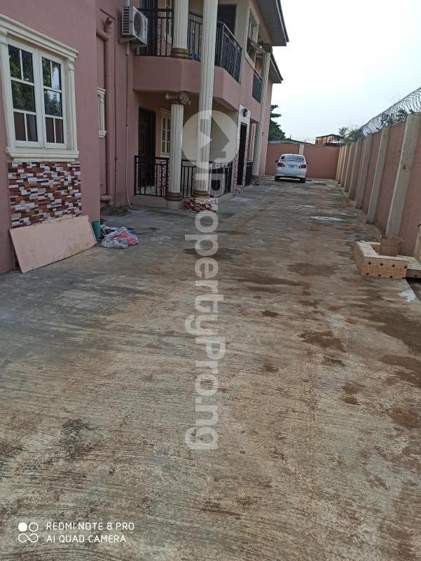 2 bedroom Flat / Apartment for rent   Egbeda Alimosho Lagos - 4